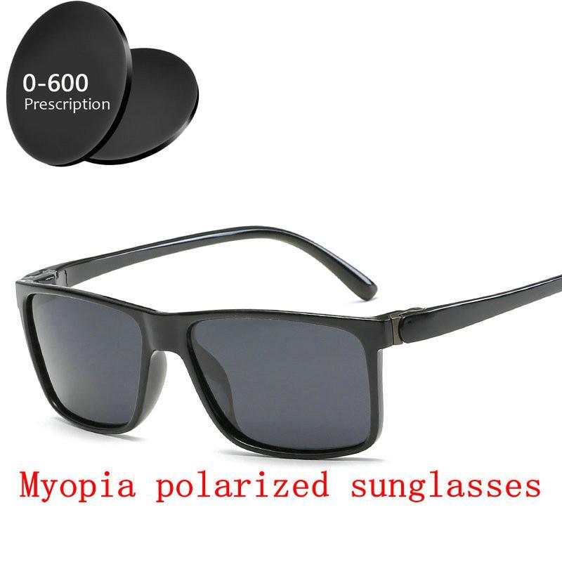 Acquista Minus Custom Miopia Da Made Vista Polarizzati Occhiali Hot vbY6yfgI7