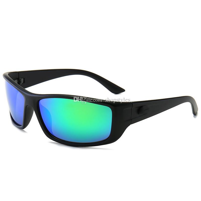 0b14fc3549fd New Costa Sunglasses Luxury Fashion Wrap Around Ski Sun Glasses ...