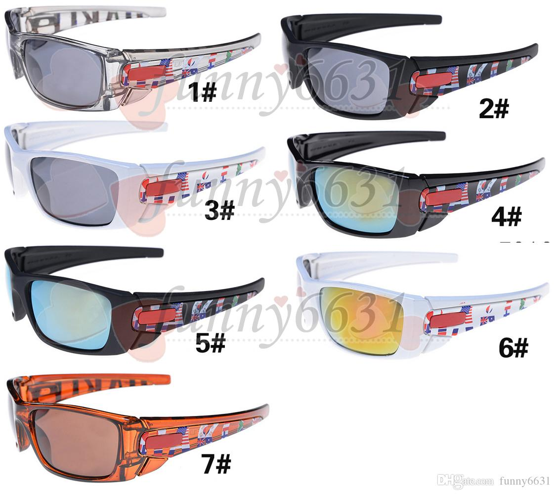 f27ad141ac19 Summer New Fashion Man Cool Driving Sunglasses Brand Cycling Sports Outdoor Sun  Glasses Woman Eyeglasses Eyewear Cycling Sports FREE SHIP Prescription ...