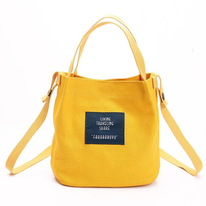 fa3e99d7a624 Cheap Fresh Embroidery Canvas Bag Crossbody Shoulder Bags Women Korean Designer  Women Messenger Bags Ladies Small Beach Tote Handbags Cheap Purses Handbags  ...