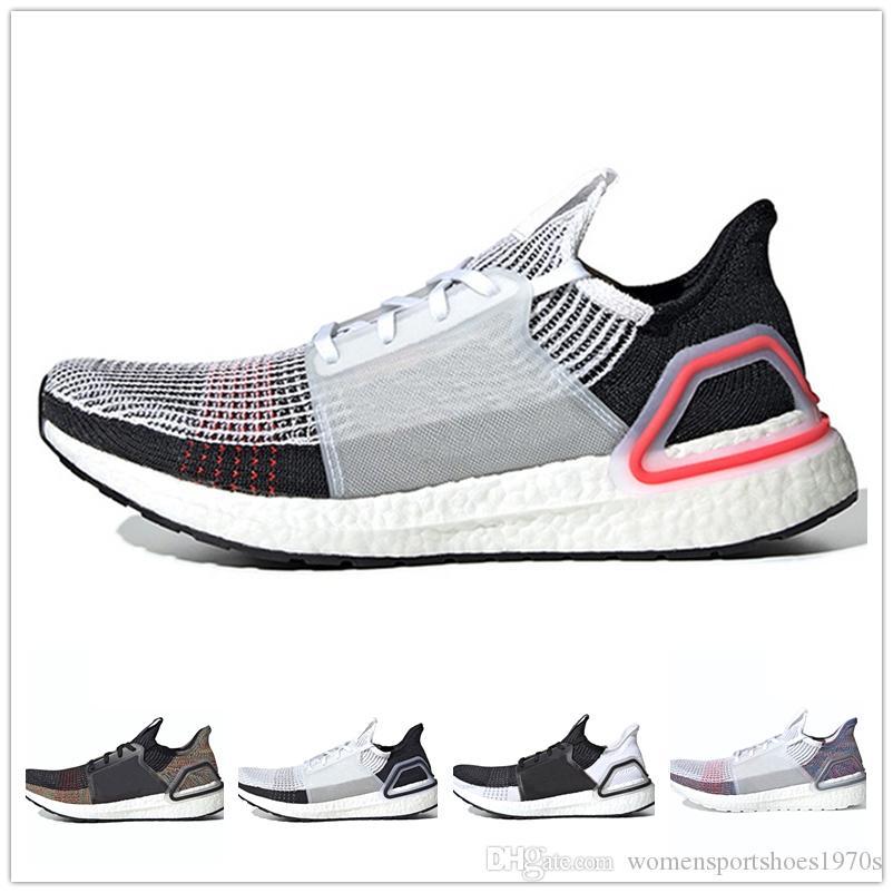 19 Shoes Men Women Adidas Hombres Designer 2019 Boost Ultra Compre ZOPkXuTi