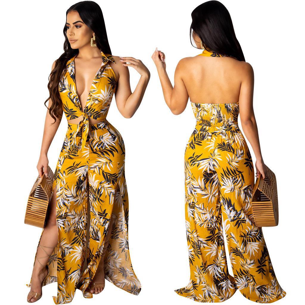 2717eae46d82d Satın Al Nokta Gerçek Atış 6237 Bayanlar Moda Patlama Modelleri Dış Ticaret  Avrupa Ve Amerika Seksi Moda Iki Parçalı Kadın, $17.1   DHgate.Com'da
