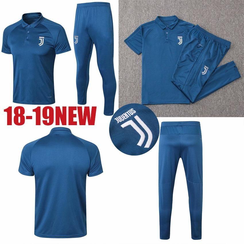 4ebfa0205e7 New AA+ Juventus Jersey Kit HIGUAIN Juve Jacket Away Training Suit Ronaldo  Maillot De Foot Camiseta Futbol Champions League 2018-19 Jerseys HIGUAIN  Ronaldo ...