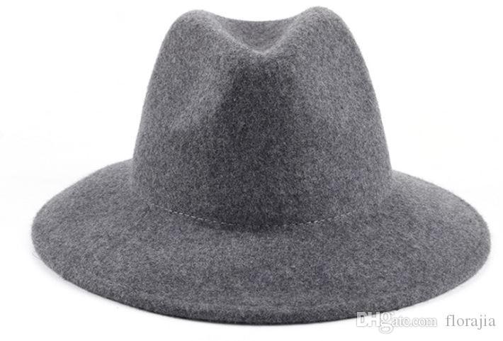 e4ac7fd2b1ba3 Compre Chapéu De Aba Grande E Puro