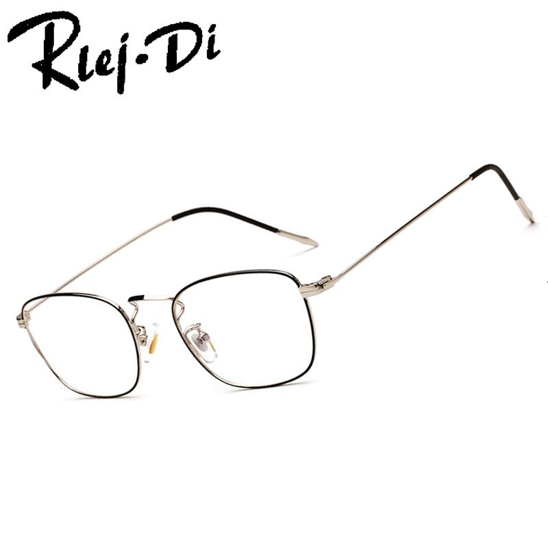 2c10263e10 2019 FA310 TR90 Titanium Alloy Glasses Frame Men Semi Rimless Square Eye  Glass Prescription Eyeglasses Myopia Optical Frames From Fenkbao