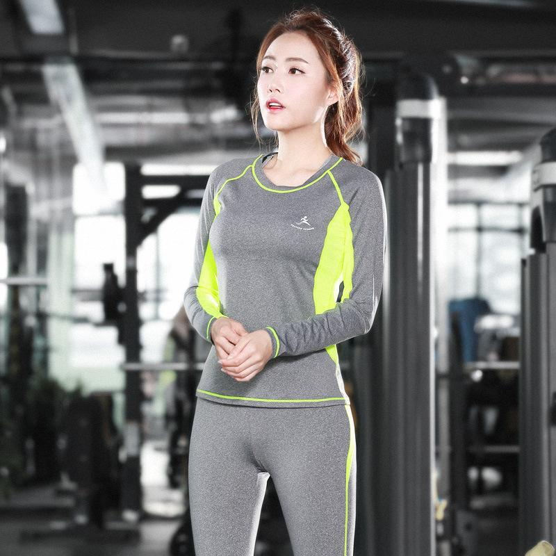 966069903456 Acquista Yoga Il Fitness Femminile Set Abbigliamento Sportivo Dry Quick Dry  Traspirante Tuta Sportiva Da Palestra Running Jogging Dance Tuta Da  Ginnastica A ...