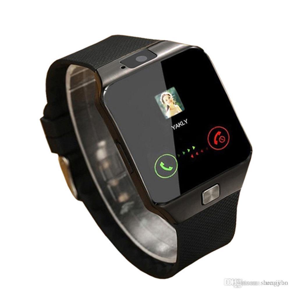 Умные часы dz09 smart watch dz09 приобрести iphone