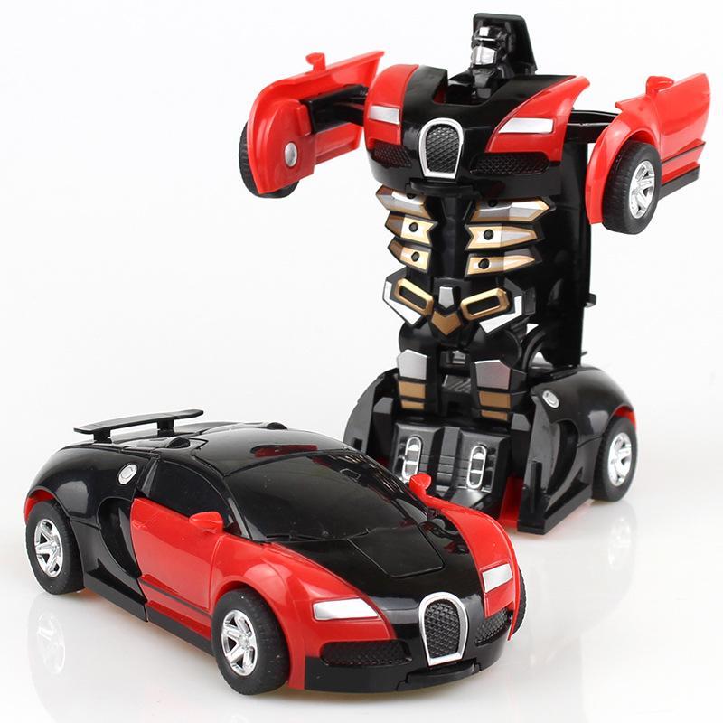 Jouet Fun Voiture Inertia King New Gratuite Deformation De Interactive Hot Modèle Livraison Bugatti Toys Veyron Kong Déformation Crash T1cKJlF