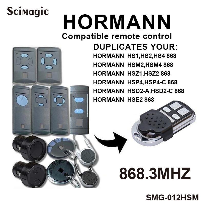 Hormann 2019 Garage Light: Hormann Garage Door Opener Codes