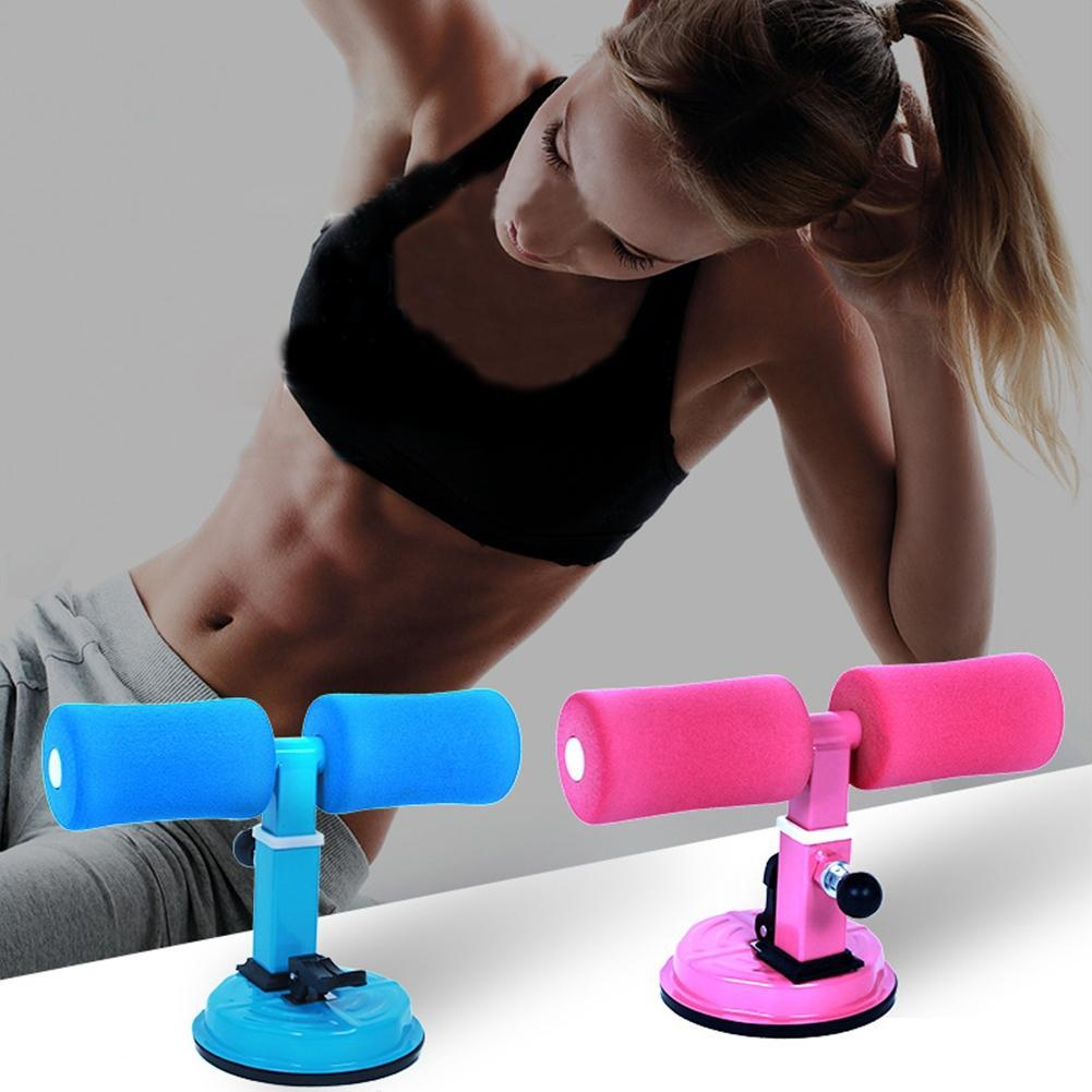 2019 Mounchain Portable Sit Ups Fitness Equipment Sucker