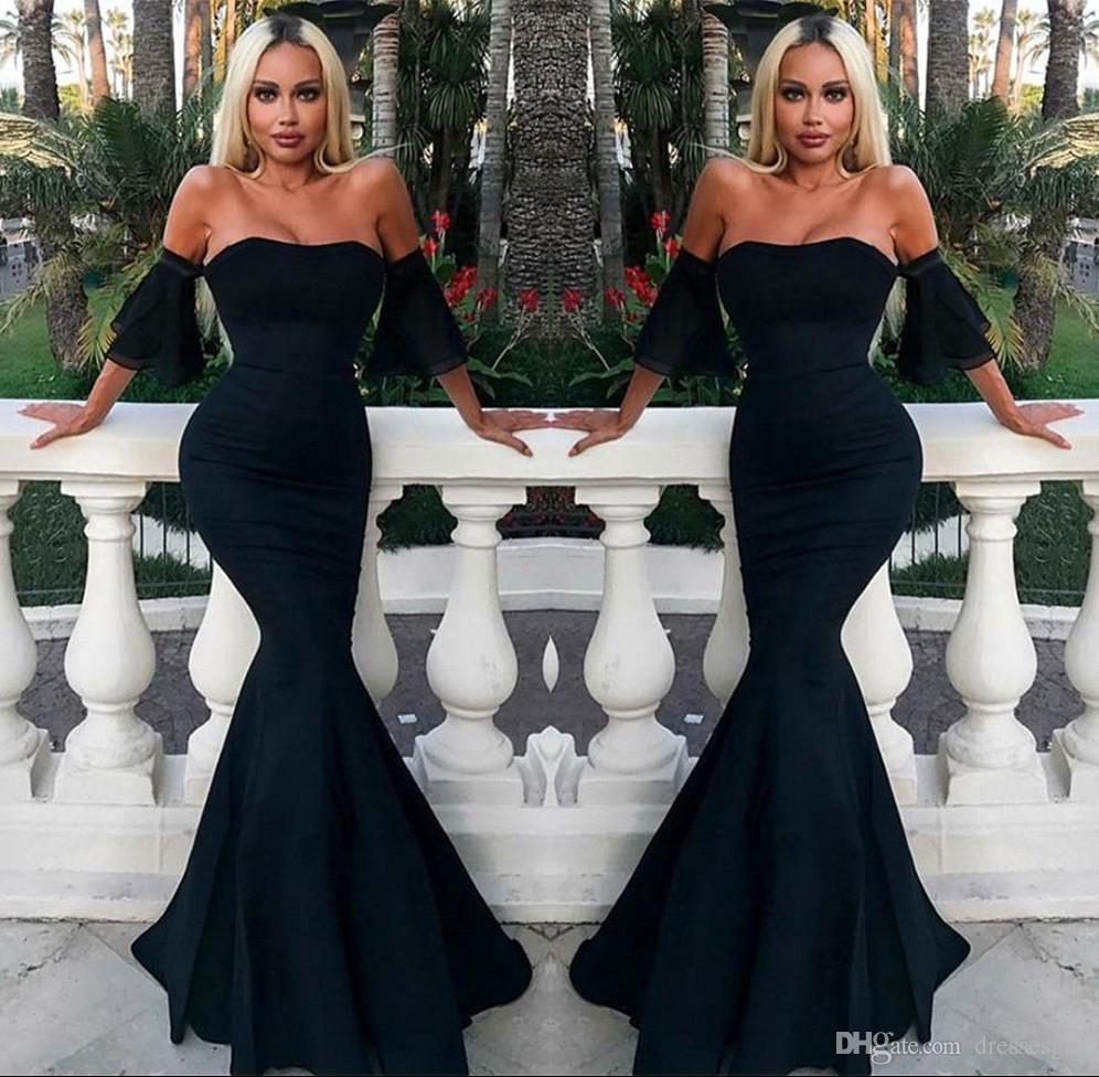 2893f74bec1 Cheap Dubai Arabic Velvet Prom Dresses Discount Two Piece Prom Dress  Champagne Blush