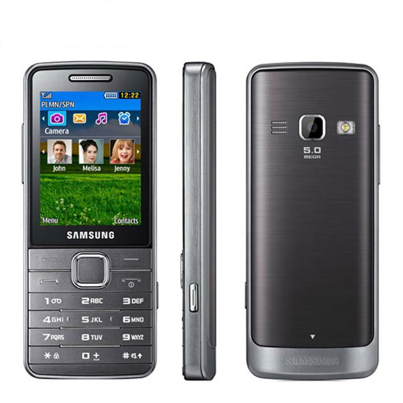 Cash For Phones >> Original Unlocked Samsung S5610 Gsm 2 4 Inch Smartphone Single Sim