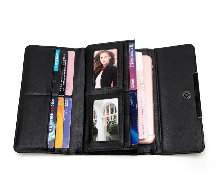Brand Design Geometry Women Wallets Purse Luminous Ladies Clutch Phone Bag Female Card Holder Carteira Feminina wallet