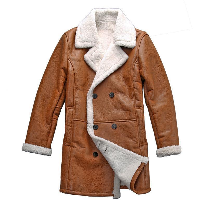 Cappotto Di Shearling Pelliccia Descrizione Leggi 8023 Acquista qtFfZ