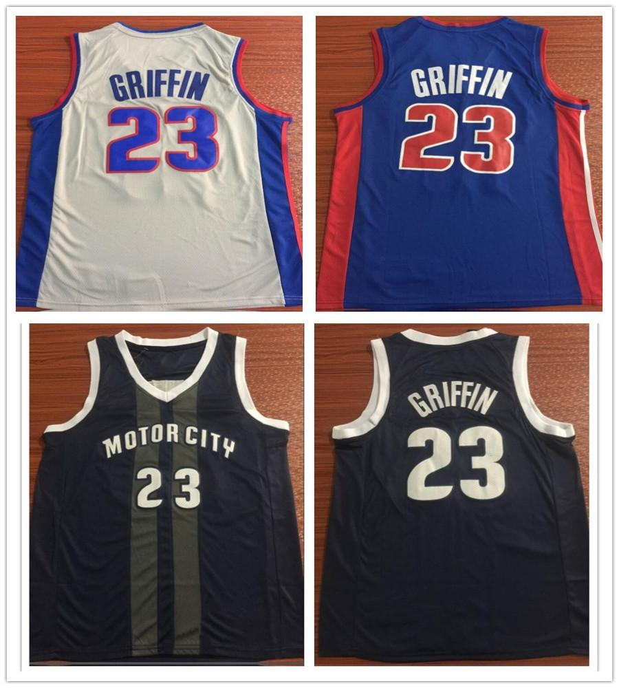 84cf548362c ... blake griffin youth jersey Stitched Men 23 ...