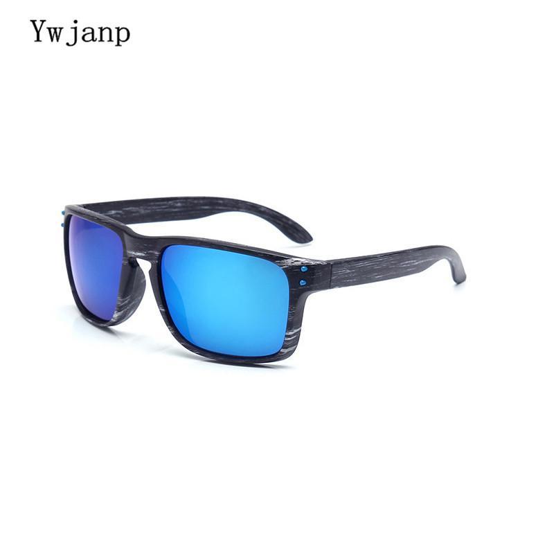 46d0d31b7328 Ywjanp 2018 New Fashion Vintage Sunglasses Men Women Sports Eyewear ...