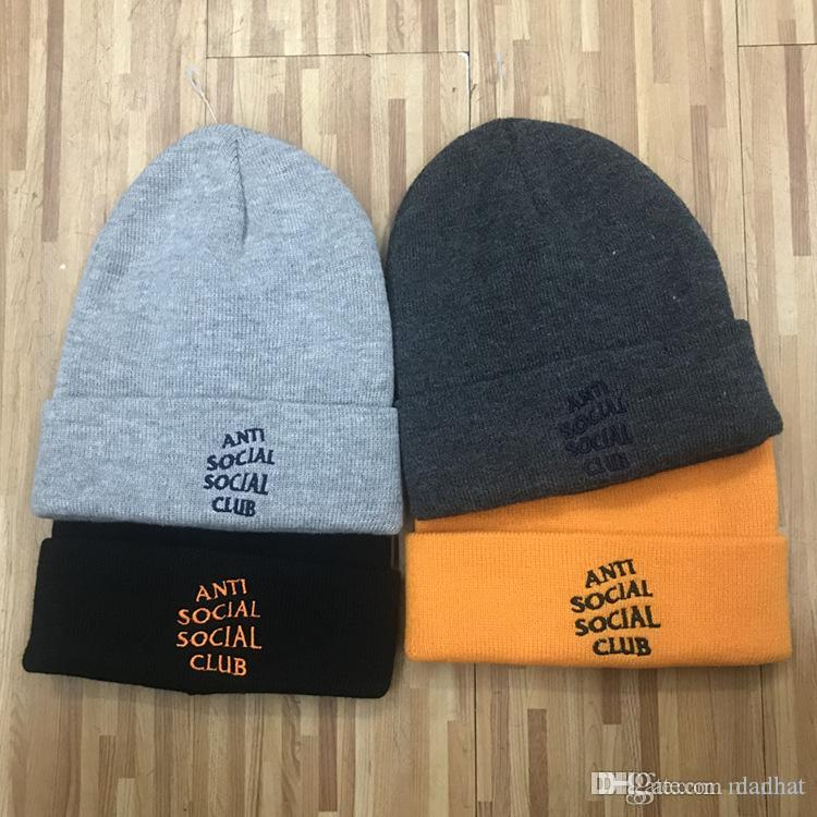 ca077b3116223 Wholesale Fortnite Game Hat Men Cap ANTI Beanie Knitted Hip Hop Winter Hats  For Women Fashion Warm Skullies Bonnet Gorro Winter Hat Cool Hats From  Dadhat
