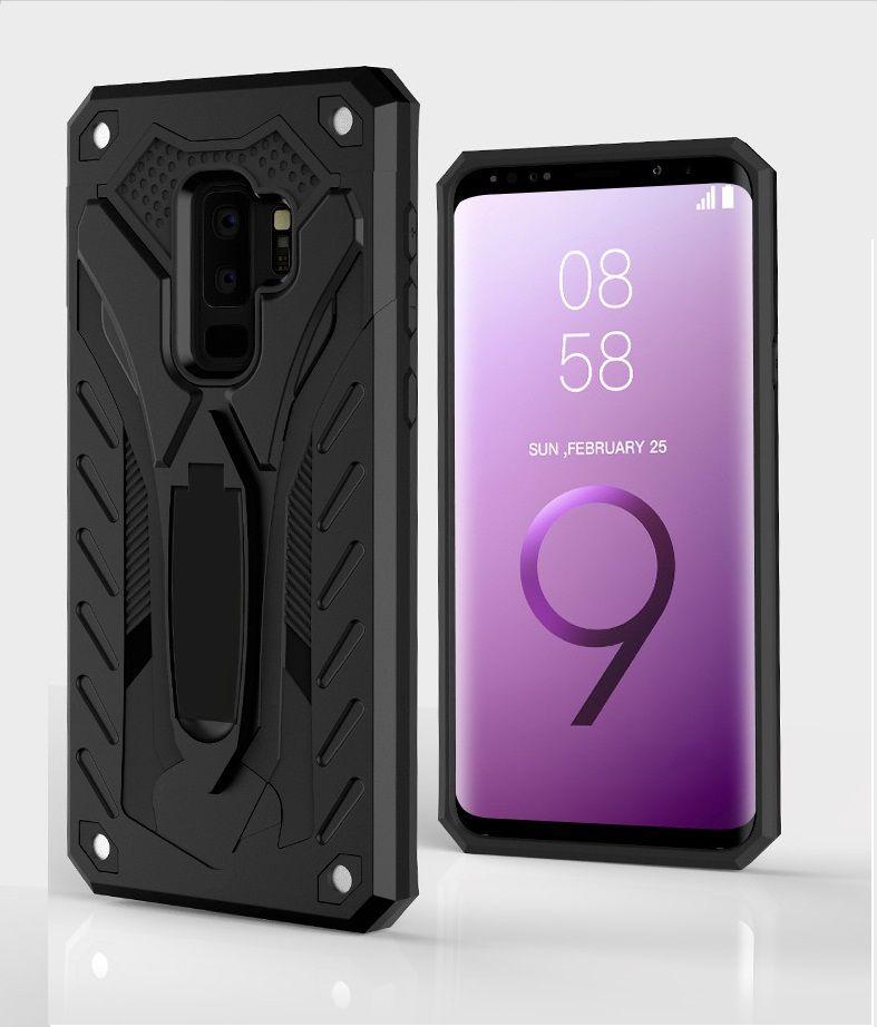 171d0f61c7a Fundas Personalizadas Para Celulares Kickstand Funda Híbrida Para Samsung  Galaxy A7 2018 A750 J2 Core J260 A9 2018 J3 J5 J7 2017 A5 A3 Cubierta Dura  Carcasa ...