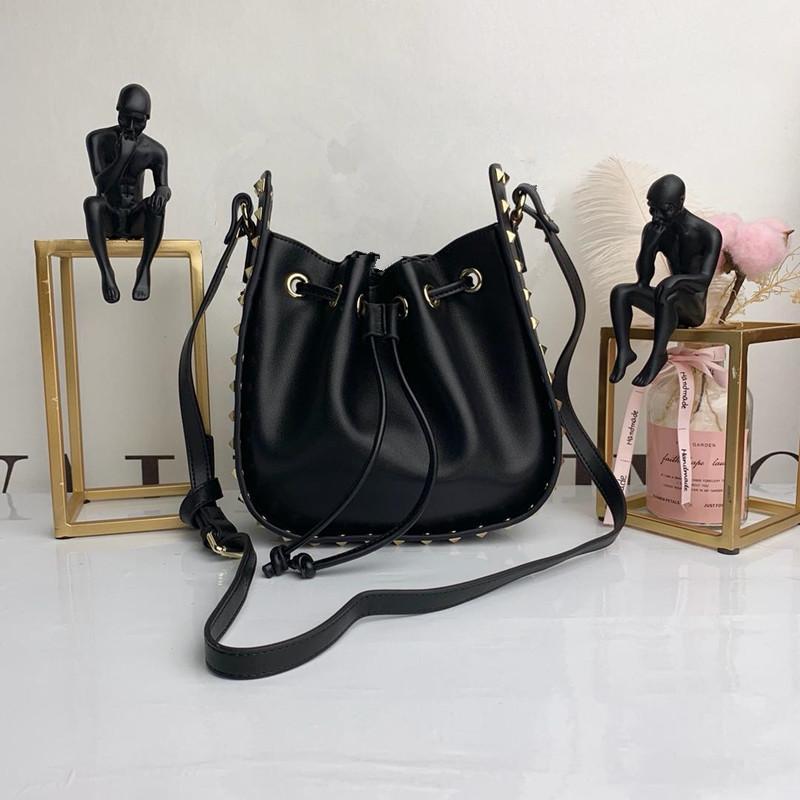 b75144d7dbca 2019 Luxury Brand Handbag Famous Designer Women Hand Bags Ladies ...