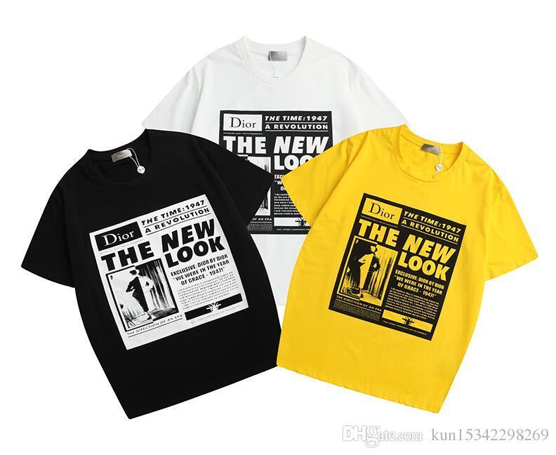 Compre Camisas Para Homens Verão Encabeça Camuflagem Marca T Shirt Com  Letras Impresso Mens Roupas De Manga Curta Tshirt Dos Homens T Shirt Casual  T Shirt ... 36169dbcefc74