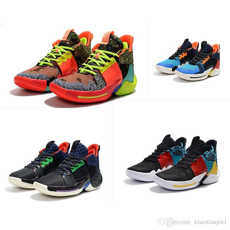 1bac2ac7d47 2019 Mens Lebron 3 Basketball Shoes For Sale Retro Russell Westbrook Oreo  Youth Kids Boys 16 Boots Sneakers With Original Box Size 7 12 From  Xiaoxiuqin1