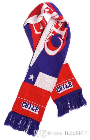 fans scarf printed and knitted squard,soccer club, football club scarf