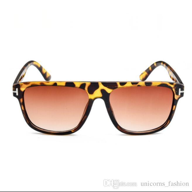 De Diseñador Lentes Sol Deportes Gafas Compre Vidrio Unisex W2DE9HI