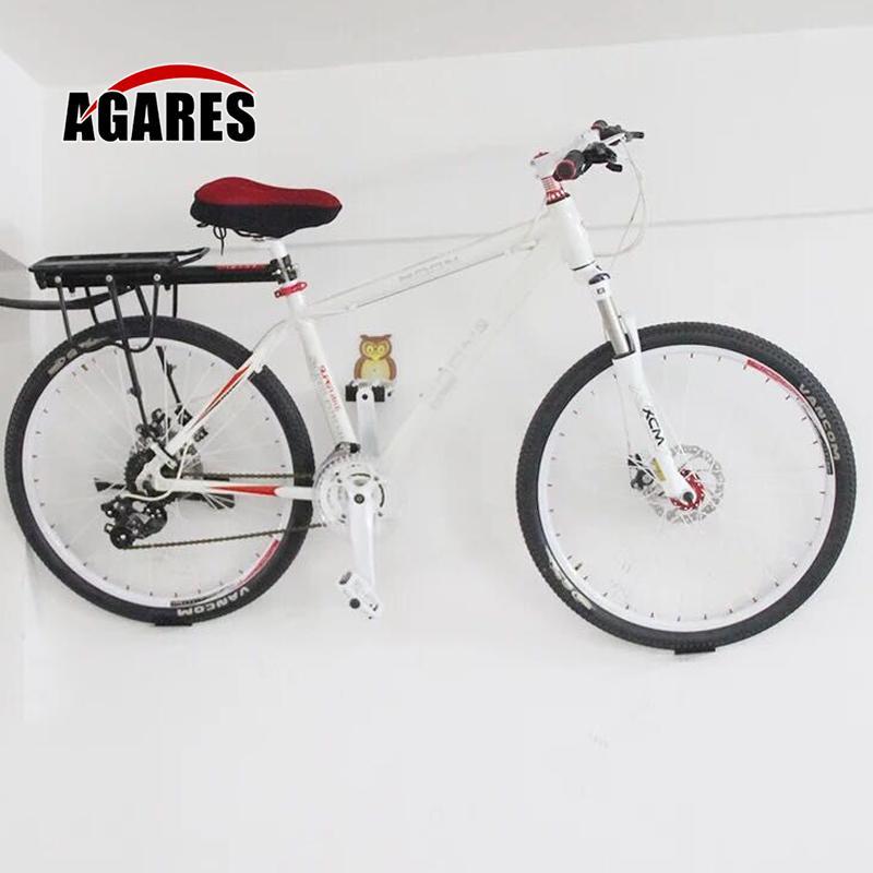 02864180d Compre 3 Unids   Set Soporte De Bicicleta De Montaña Soporte De Bicicleta  De Montaña Soporte De Pared Soporte De Acero Ciclismo Pedal Neumático De ...