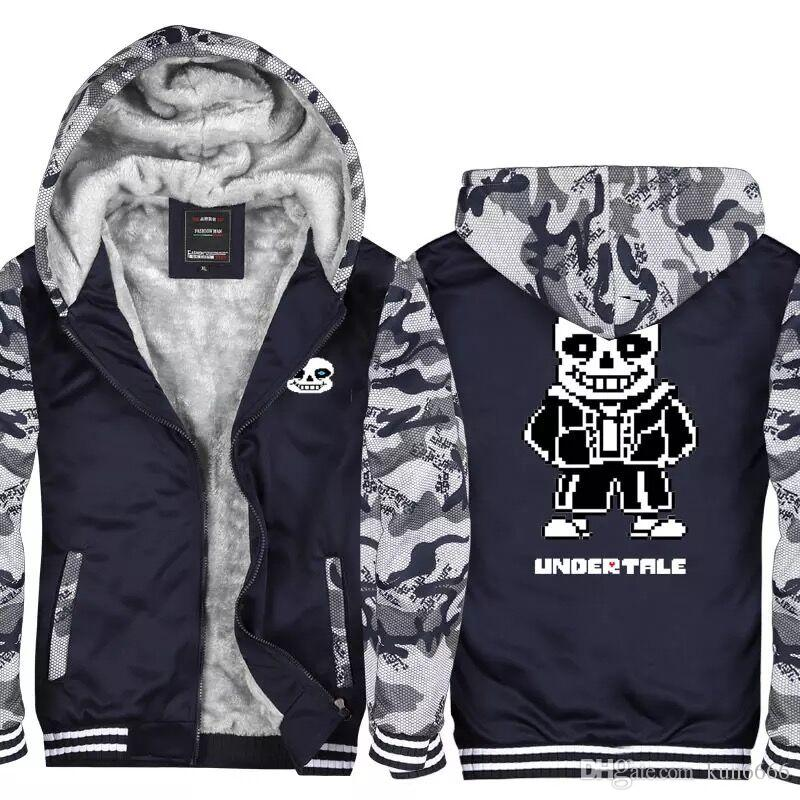 Hoodies & Sweatshirts New Anime Dragon Ball Popular Thicken Sweatshirt Jacket Hoodie Coat Usa Eu Size S-3xl In Pain
