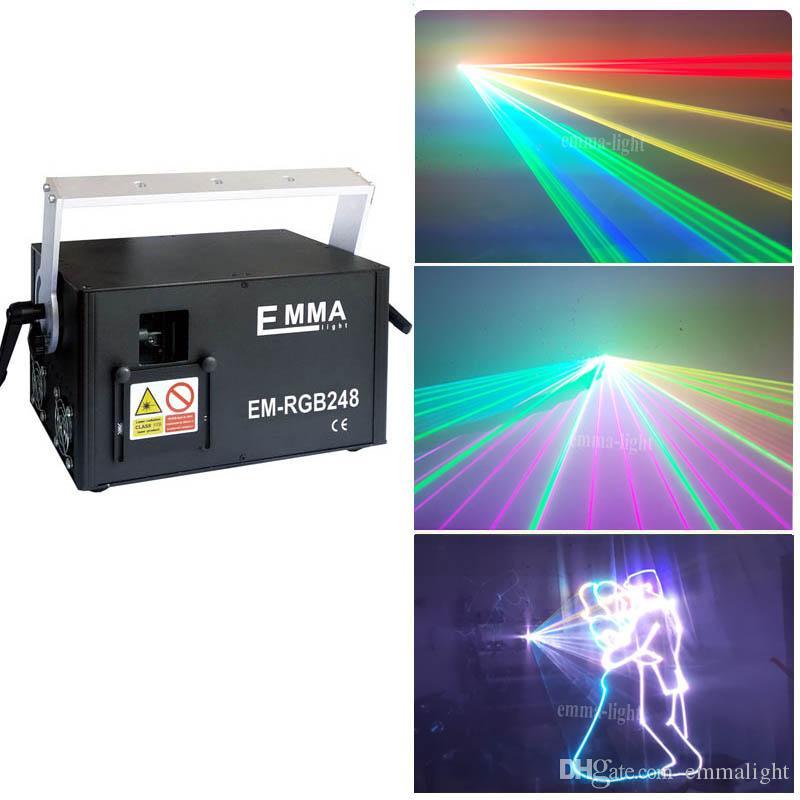 Watts Spectacle Scène Allumant Dj L Laser Événement Polychrome Lumière De Animation 3 Pour La XuPZik