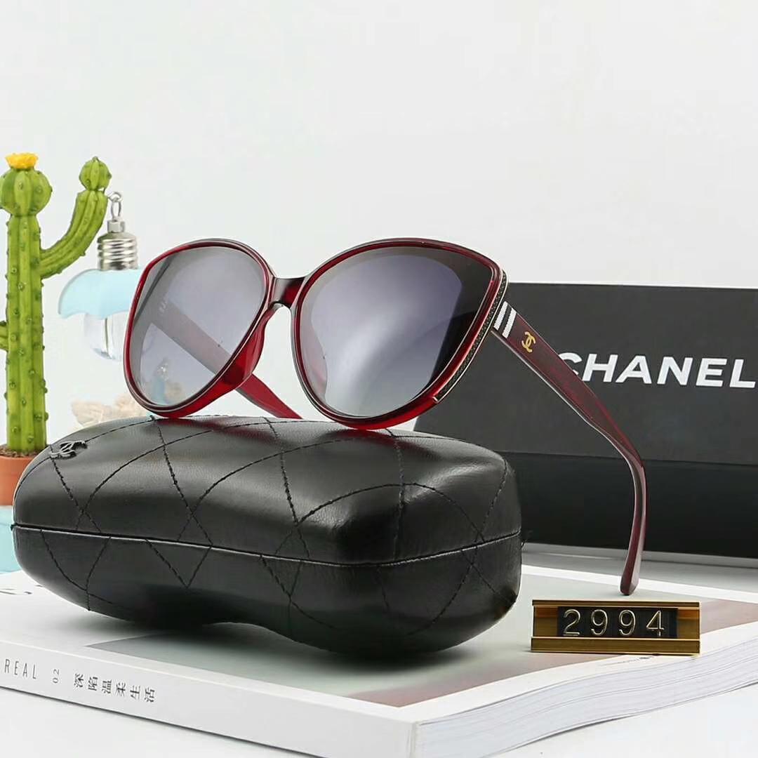 281fbcd1bc0ee Luxury Sunglasses Designer Sunglasses Brand Sunglass Fashion For Womens  Glass UV400 5 Style With Box And Logo High Quality Cheap Designer Sunglasses  ...
