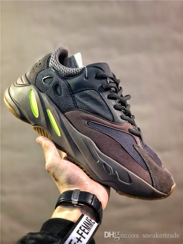 2019 High Quality Kanye West 700 Mauve Wave Mens Women Dragon Ball Z Wedge  Shoes Walking Shoes From Factoryoutlet003 0c51902e2883