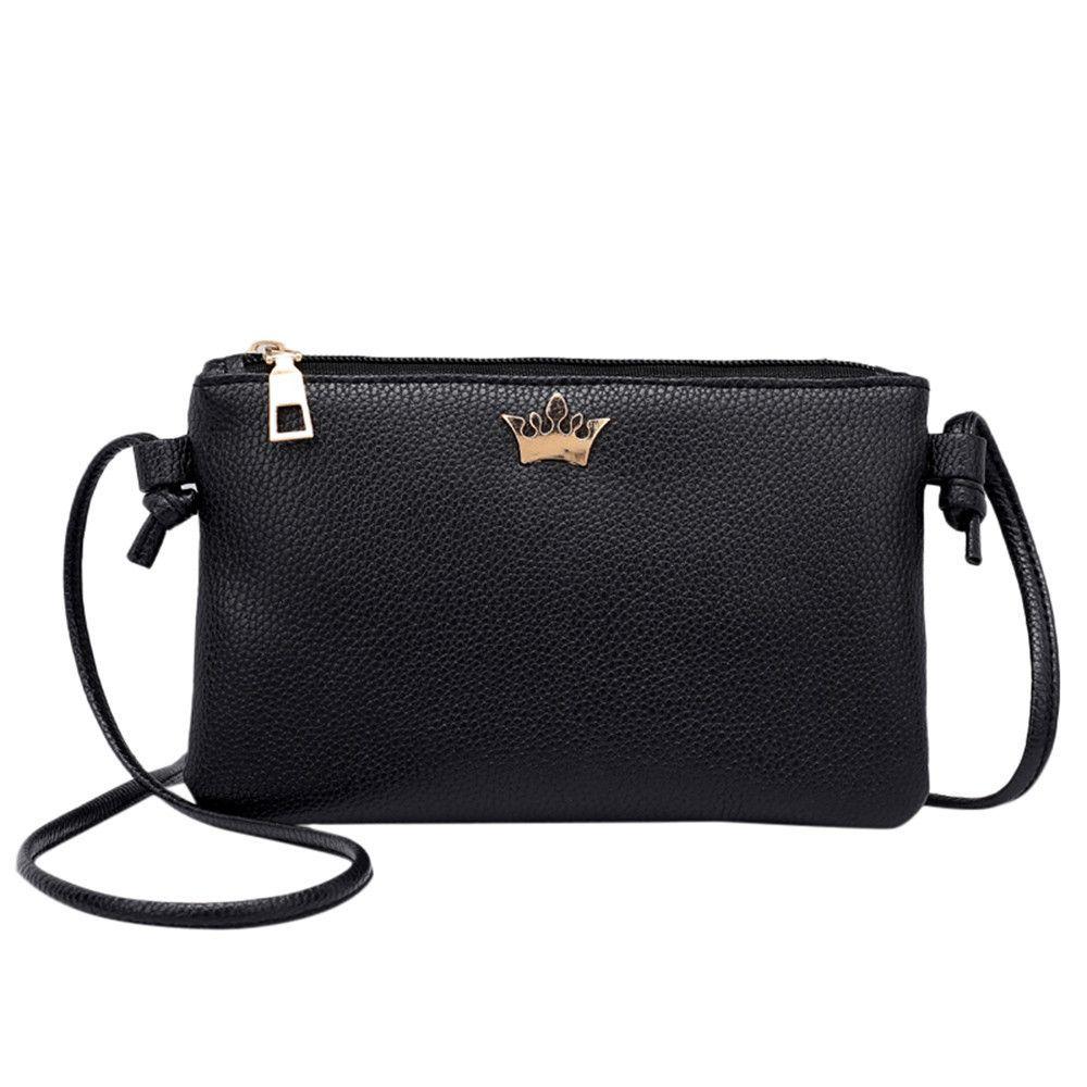 Cheap FashionWomen Bags 2019 Women S Fashion Simple Mini Chain Women Cross  Body Bags Bag Messenger Shoulder Bag Ladies Purse Bolsos Mujer  8 Discount  ... 15af56eea34c3