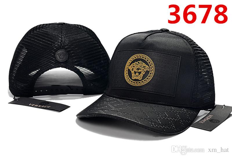 72bc740f621 2019 Summer New Fashion Men S Hat Trend Hat Outdoor Casual Men S Hat Cap  Baseball Cap Snapback Cool Hats Lids Hats From Xm hat