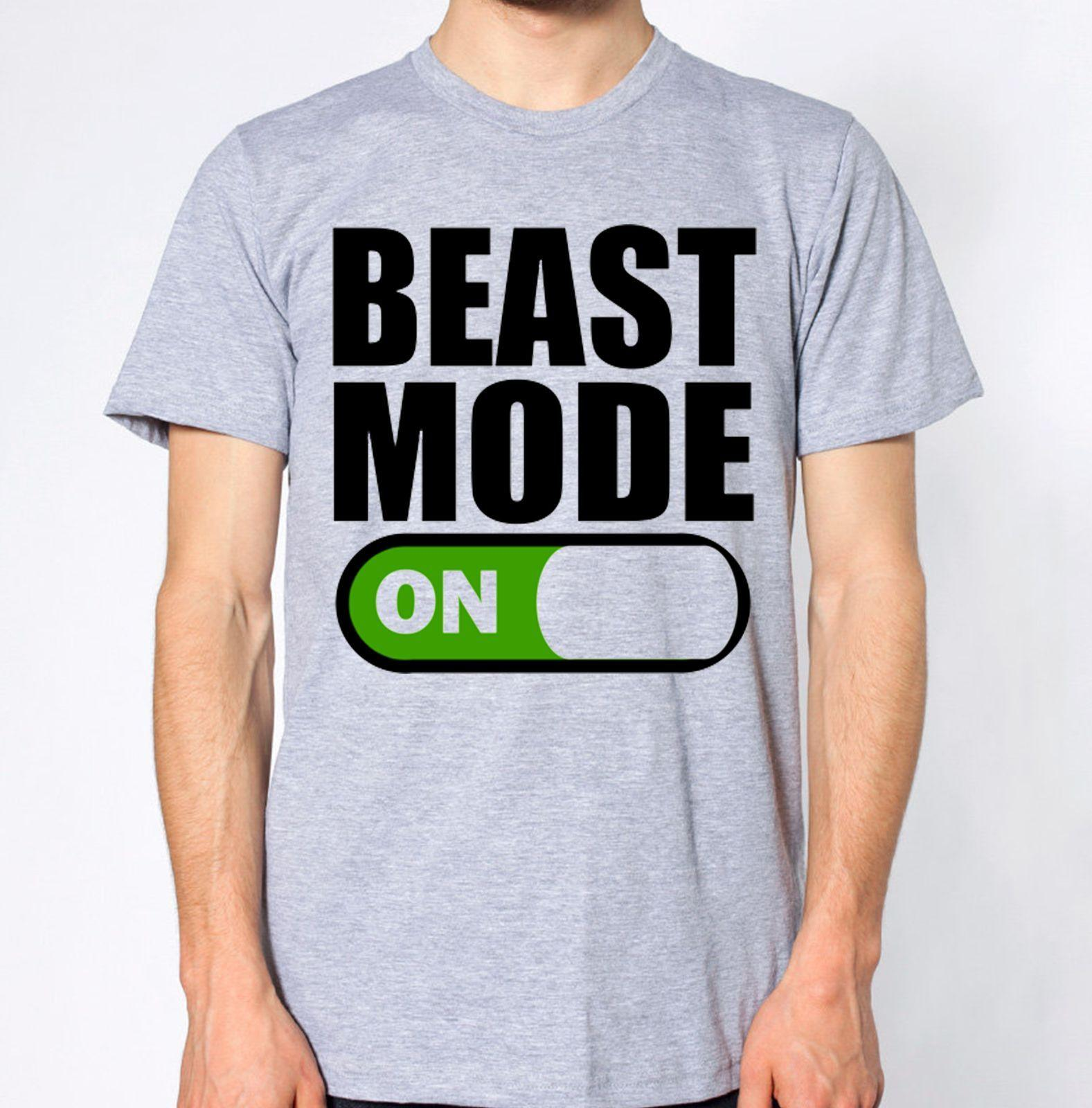 6a774a38 Beast Mode Loading T Shirt Gym Bodybuilding Muscles Workout Hoodie Hip Hop  T Shirt Jacket Croatia Leather Tshirt Buy Tee Shirts Great Tee Shirts From  ...