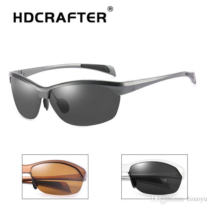 6a3de491d1712 Compre hdcrafter marca mais recente design esporte polarizada Óculos jpg  739x726 Ultra violeta marcas de produtos