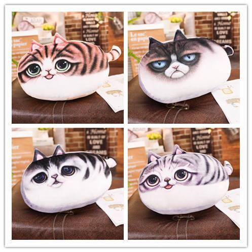 wholesale Plush Hand Muff,Soft & Cute & Warm,Cat Group,Toys and Gifts for Cold Winter,Boys Girls and Pets