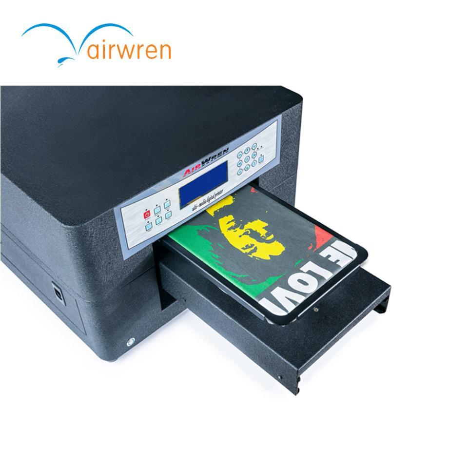 c66c03ea4 DTG Printer Direct To Garment A4 Size T Shirt Printing Machine Printer Inks  Printer Laser From Knite08, $4987.44| DHgate.Com