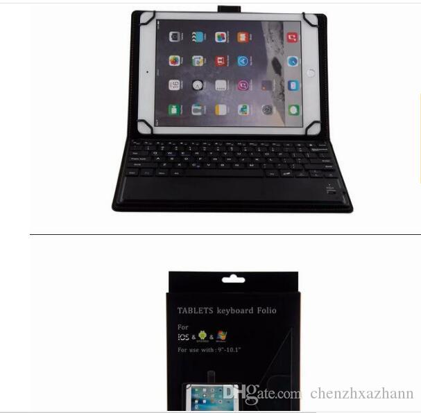 Very good material production Universal Tablet Removable Bluetooth Keyboard For Samsung Galaxy Tab Active 2 SM-T395 SM-T390 +pen