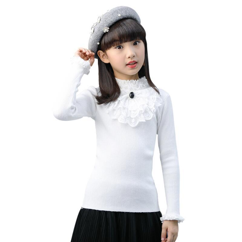 c9e6d7347 2019 Spring Fall Winter Toddler Teenage Clothes School Girls ...