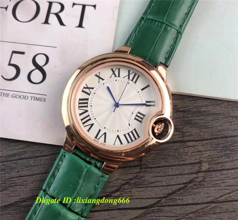 2019 best selling high quality luxury new top fashion leather strap  chronograph watch ladies watch luxury watch