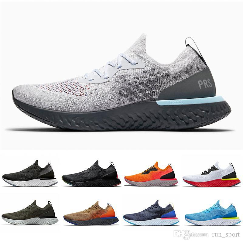 af823f641 Go Fly Champion Knit Copper Flash Epic React Running Shoes Trainers Mens  Racing Runner Men Women Personality Trainer Comfort Sports Sneakers Shoe  Sale ...