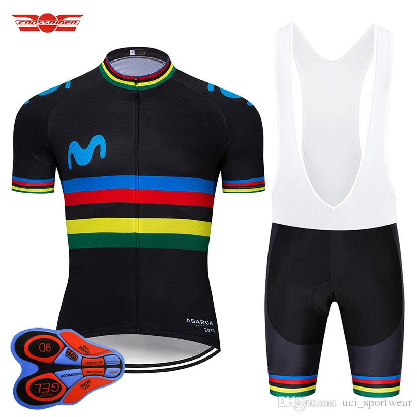 1fc534f5237849 Abbigliamento Ciclismo Invernale 2019 Pro Team Bule M Maglia Da Ciclismo 9D  Set MTB SPAGNA Abbigliamento Da Bici Abbigliamento Da Bici Uomo Short  Maillot ...