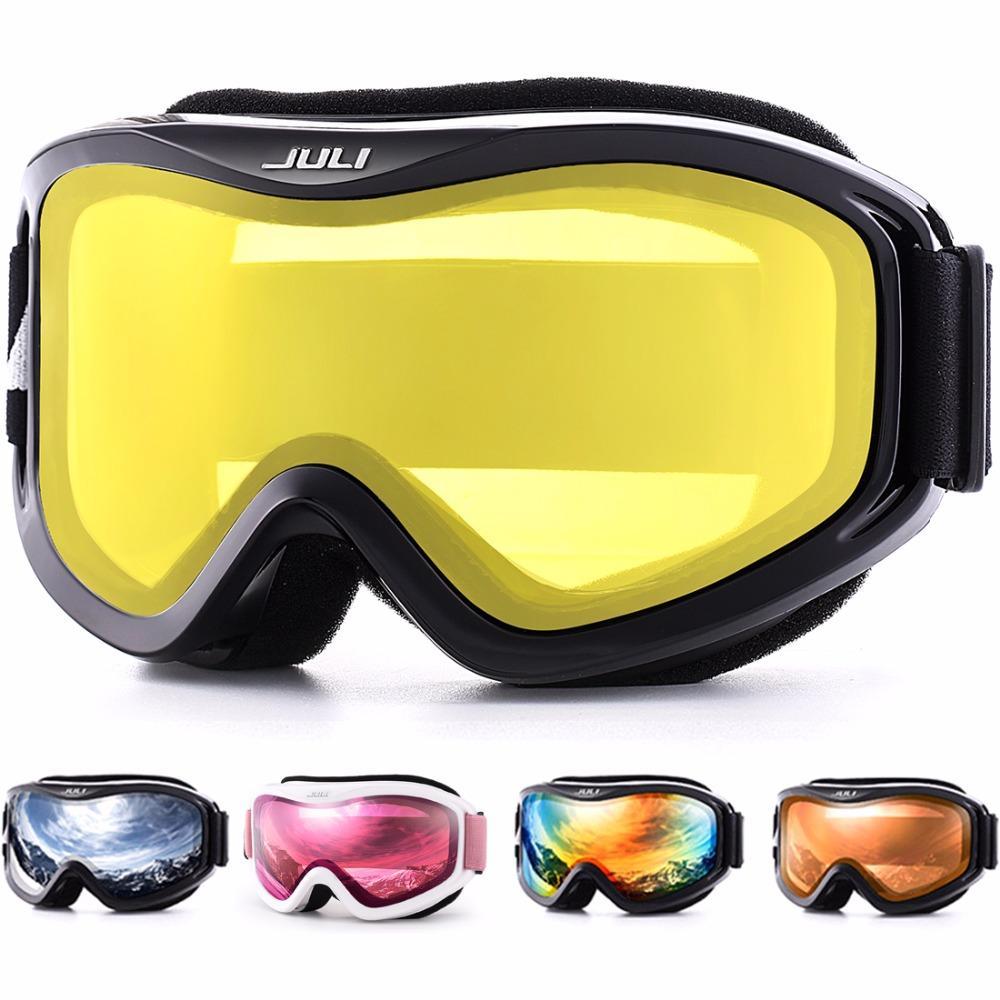 5552ab27076 Compre Gafas De Esquí