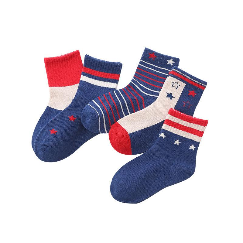 8086310a8877 Baby Boy Socks Children Autumn Winter Cartoon Socks For Girls Kids To School  Sport Baby Girl Clothes Red Socks Athletic Sock Brands From Breadfruiter