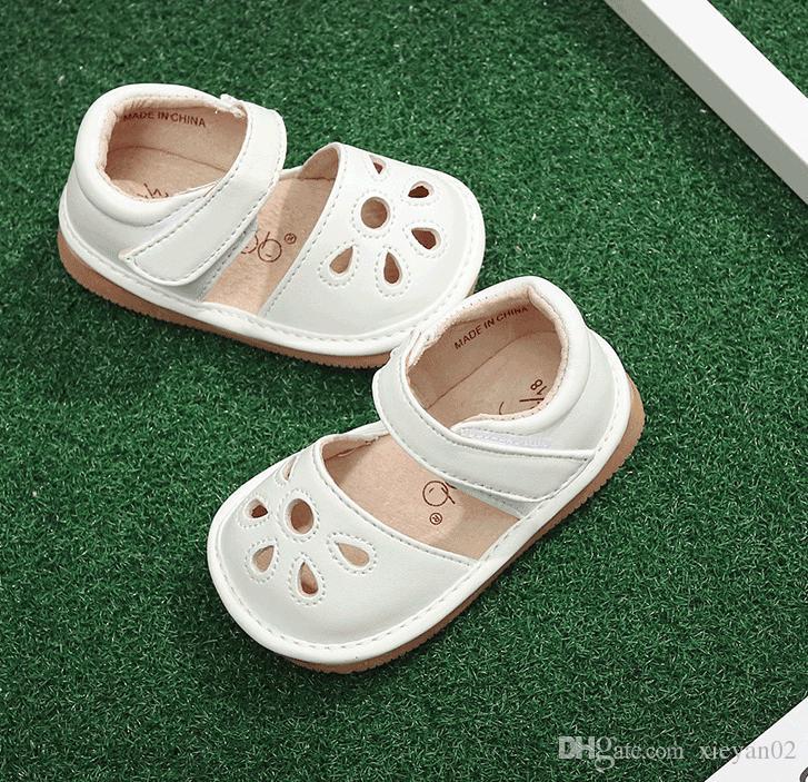 85f07c9bc Compre CPPA Sandalias Infantiles Calzado Infantil Playa Fresca A  28.43 Del  Xieyan02