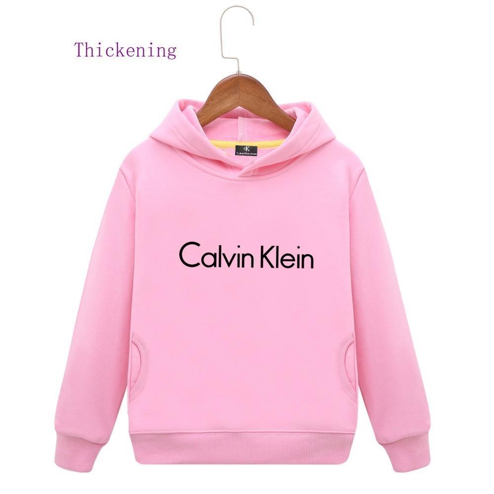 8ab3a28ca Cool Hoodies Boys Hat Shirt Plus Velvet Loose Coat 2018 Autumn And ...