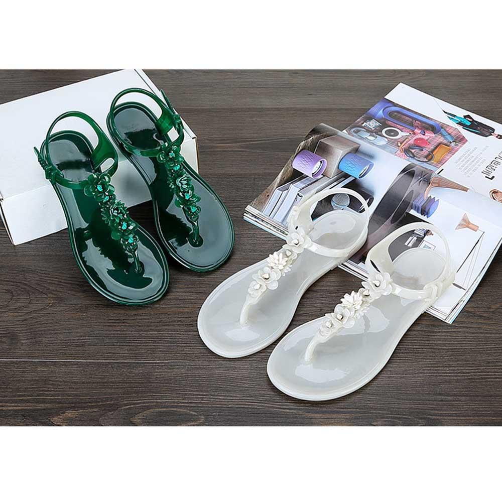 5768944288e06 Young girls women flip flops beach sandals fashion bling jpg 1000x1000 Bling  sandals