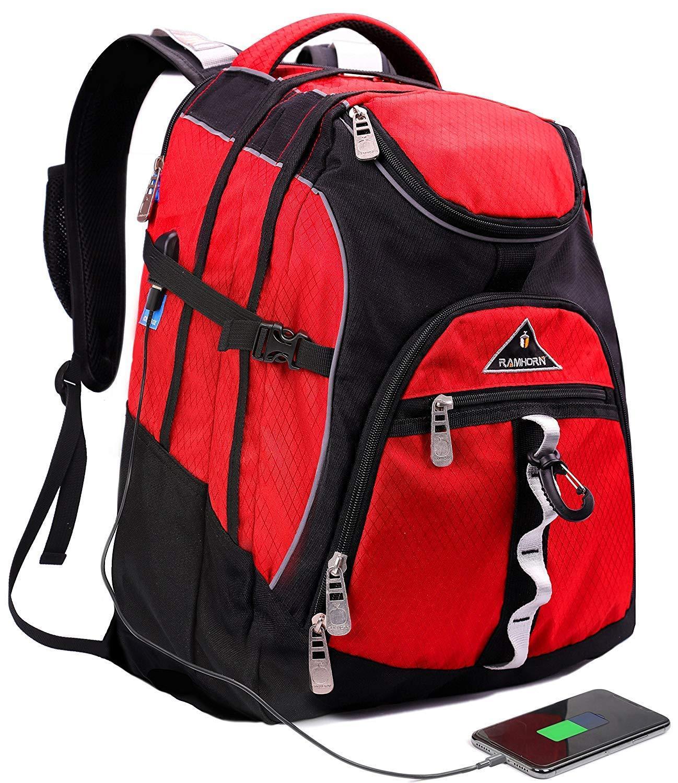4f4b0c15f32 Mochila para laptop Computador de viagem de 15,6 polegadas Business  computer Bag surface Waterproof