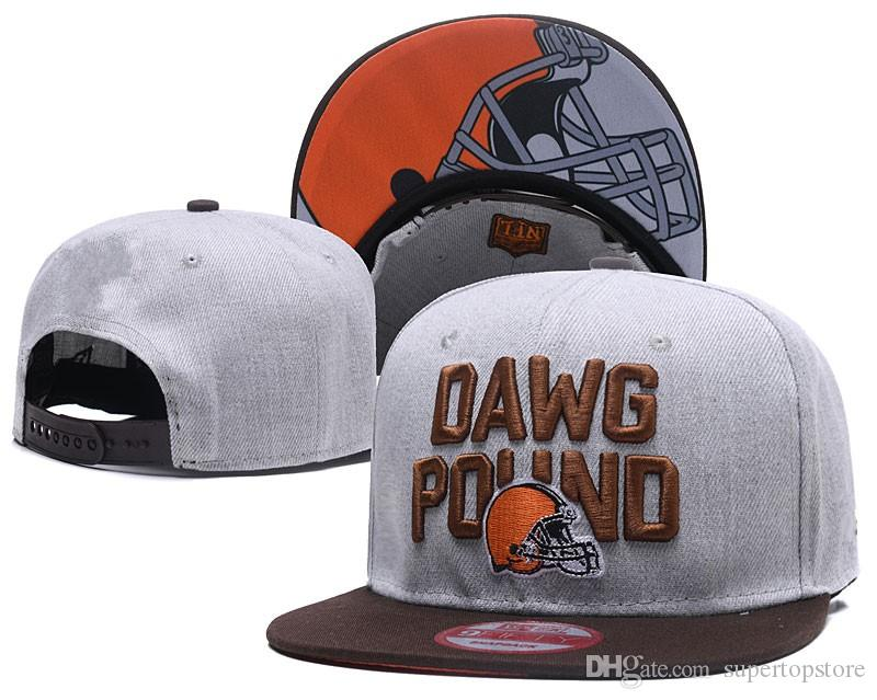 2019 Top Fashion Men Women Browns Sports Hat Embroidered Letter Cleveland  Gradient Visor Sun Baseball Cap Snapback Fit Hip Hop Adjustable Hats From  ... 8626b52614f